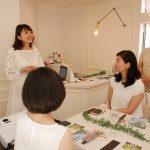 インタビュー │ 植物療法士 盛山愛佳の2018年ふり返り